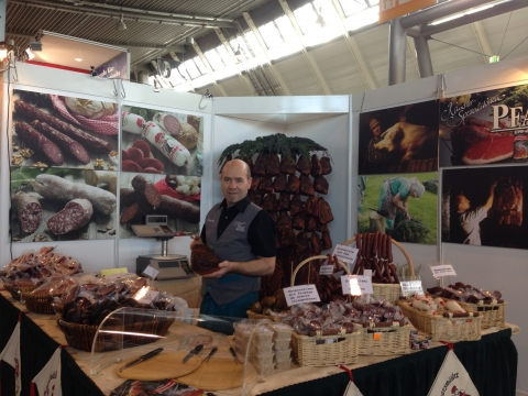 Slow Food Messe Stuttgart 2019